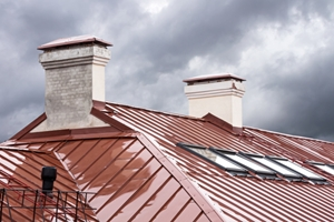 Passaic County Roofing Contractor