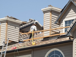Wyckoff Roofing Contractor
