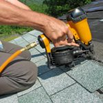 Roof Types - Asphalt Roofing Shingles New Jersey